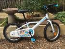 Kids' 16 inch B'Twin bike