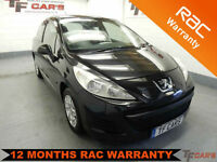 Peugeot 207 1.4 - FINANCE AVAILABLE FROM ONLY £19 PER WEEK!