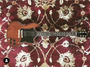 Gibson SG 2018 Faded