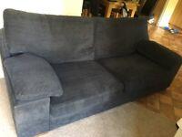 3 seat fabric sofa