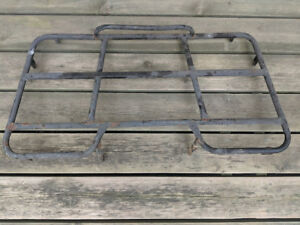ATV cargo rack FOR SALE