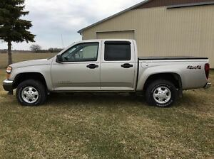 2004 GMC Canyon 1SC SLE Z85 Pickup Truck