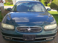 1999 Buick Regal Other