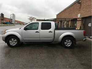 Nissan FRONTIER Truck for SALE