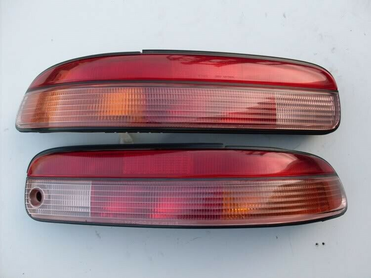 Toyota Soarer JZZ30 SC400 Tail Light RHS JDM