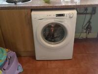 Washing machine Candy