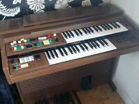Yamaha A-55N Electronic Organ