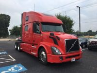 A/Z DRIVERS NEEDED FOR LONG HAUL (DEDICATED RUNS