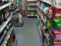 busy Convenience store for sale norwich