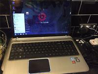 HP i5 laptop, 6gb ram, 750gb Hdd