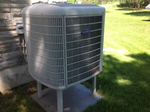Air Conditioner and Heat Pump