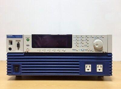 Kikusui Pcr500le Ac Power Supply
