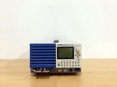 Kikusui Plz334wl 30v 100a 330w Electronic Load