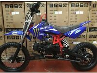 Brand New* 125 cc