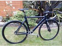Dolan fixed gear/fixie/track bike (BARGAIN)