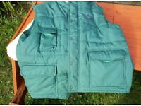 Regatta Outdoor Jacket.