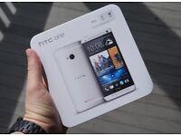 HTC One M7 - 32GB BRAND NEW & SIM FREE