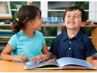 1:1 Tutor Early Years and KS1 Phonics/Reading/Writing/Maths