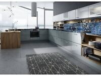 New Kitchen Wall Doors and Decor Panels £550