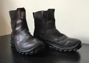 Chaussure d'hiver homme