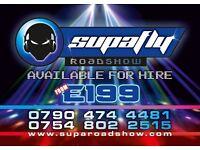 DJ Hire, Entertainment DJ English/Asian/Bhangra Full Roadshow Lasers/Strobes ElectroVoice Sound Set