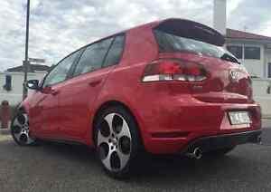 2010 Volkswagen Golf Hatchback **12 MONTH WARRANTY** Derrimut Brimbank Area Preview