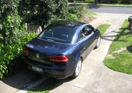 2011 Volkswagen Eos Convertible **12 MONTH WARRANTY**