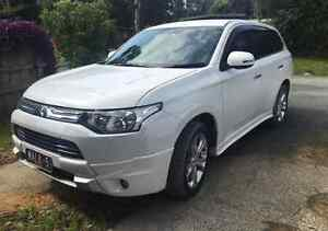 2013 Mitsubishi Outlander Wagon **12 MONTH WARRANTY** Derrimut Brimbank Area Preview