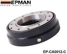 Steering Wheel Quick Release EPMAN brand (black) Enmore 2042 Marrickville Area Preview