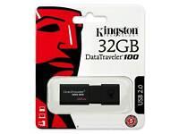 32gb usb memory stick