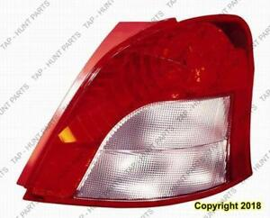 Tail Lamp Passenger Side Hatchback High Quality Toyota Yaris 2006-2008
