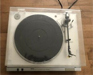 Akai stereo with turntable for sale
