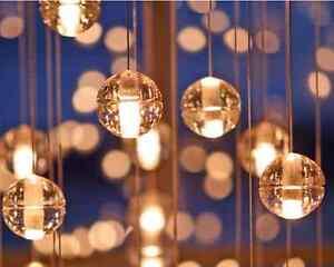 Bocci replica Meteor Glass Globe Pendant Ceiling Light Lighting Chandelier lamp
