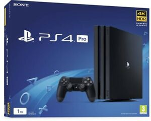 Brand New Ps4 Sealed