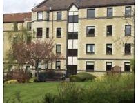 Modern double room to rent town centre area edinburgh