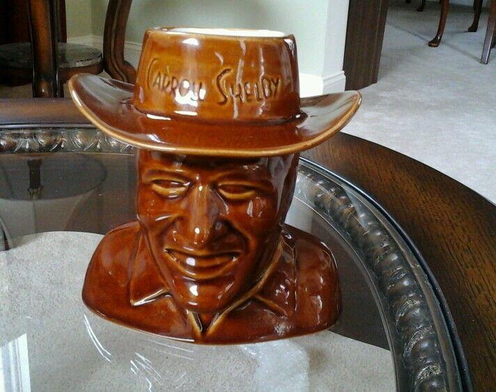 Carroll Shelby Tiki Farm Mug