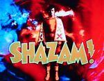 Shazam!Cards Comics Games and More