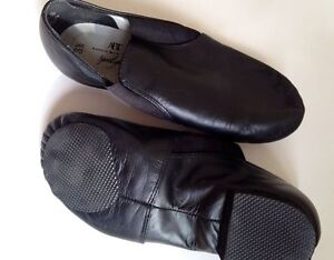 Leather Dance Shoes EUC by American Ballet Theatre