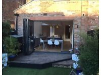 Sale & Timperley Extensions