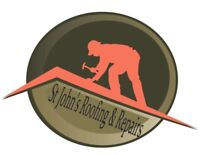 St John's Roofing & Repairs (Fix your leaks today)