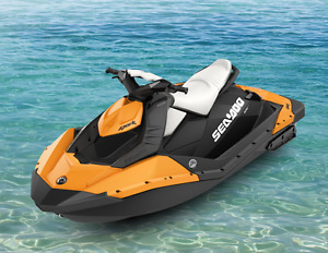 Will Buy Your CRACKED Sea-Doo Spark / GTI  - TOP DOLLAR
