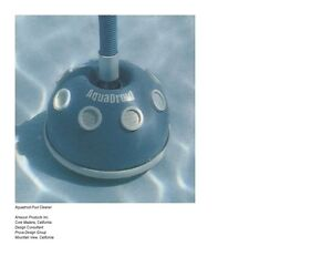 WANTED Hayward Pool Vac/Cleaner in any condition Kitchener / Waterloo Kitchener Area image 4
