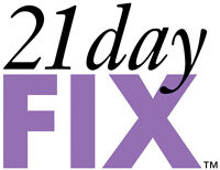 June Fitness Challenge - 21 Day Fix