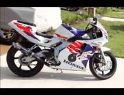 OEM Honda Australia import CBR250RR MC22 1999 Sydney City Inner Sydney Preview