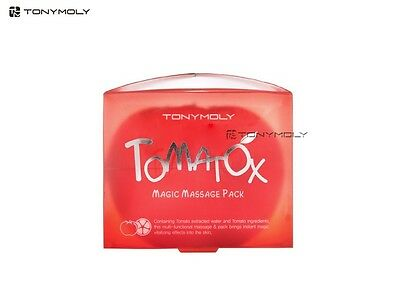 Tonymoly Tomatox Magic Massage Pack (80g)