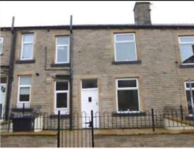 2 BED HOUSE TO RENT ON FENTON RD, OFF QUEENS RD - FULL CENTRAL HEATING / DG - DSS WELCOME, NO PETS
