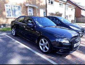 Audi A4 £8300 Reduced! Fabulously economical!!