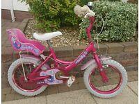 Children's Bikes (x2)