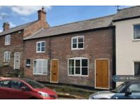 2 bedroom house in High Street, Tarvin, Chester, CH3 (2 bed) (#994407)