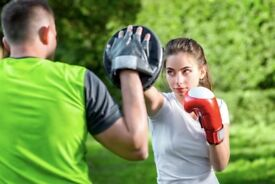 Personal Trainers that come to your place